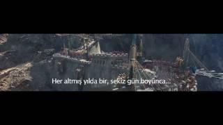 ÇİN SEDDİ FİLMİ SİNEMALARDA