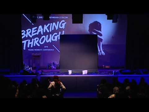 Breaking Through Conference