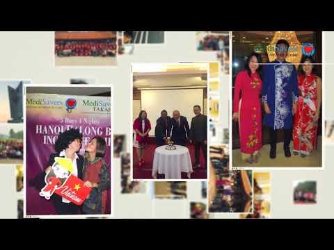 MediSavers Hanoi Incentive Trip 2017