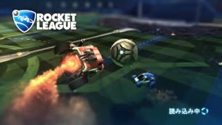 Rocket League https://store.playstation.com/#!/ja-jp/tid=CUSA01163_00.