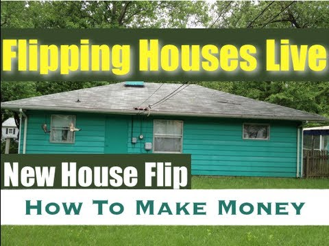 Flipping houses how to flip this house for profit youtube for Is it easy to flip houses