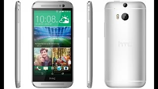 HTC One M8 for Windows CDMA Photos, Specs and Price