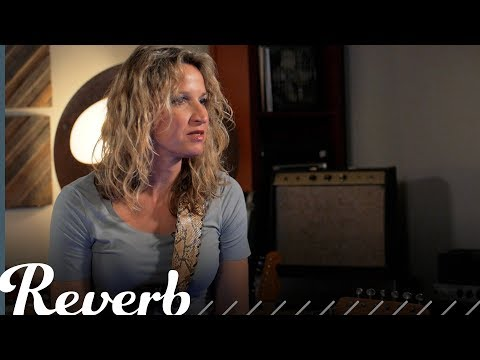 Ana Popovic on Finding Her Sound and Learning the Blues in Serbia | Reverb Interview