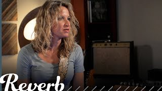 Ana Popovic on Finding Her Sound and Learning the Blues in Serbia   Reverb Interview