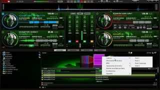 Gambar cover DJ OMEGA 1° MEZCLA Electro music Mix