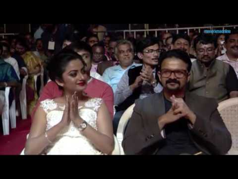 VANITHA FILM AWARDS 2016- PART 10-  BEST NEWCOMER ACTORS