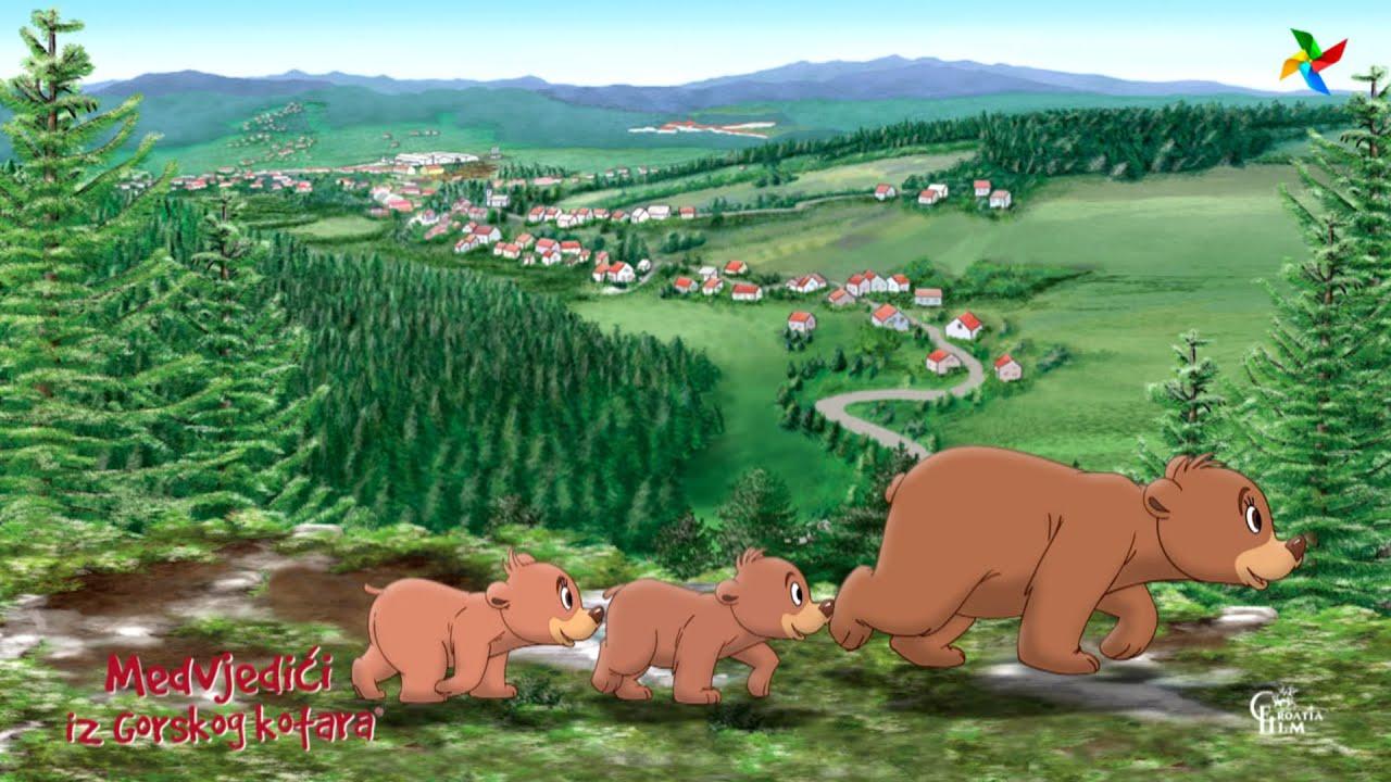 stranica za upoznavanje medvjedića