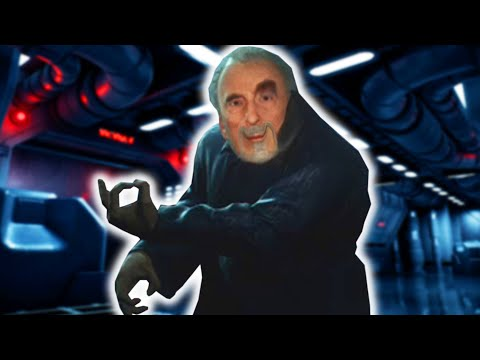 Star Wars Battlefront 2 Funny Moments 😂 #149  - Tiny Dooku?!?