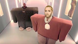 Eminem - I Love It (Kanye West & Lil Pump Remix)
