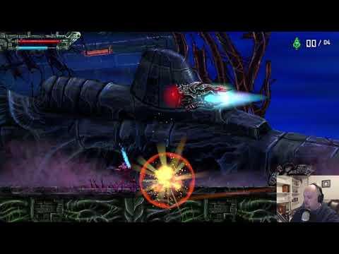 Valfaris - Heavy Metal Shooty Man! |
