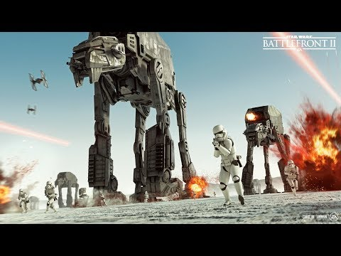Star Wars™ Battlefront™ II The Last Jedi Season