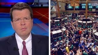 Cavuto: Looking back at the stock market crash 30 years ago