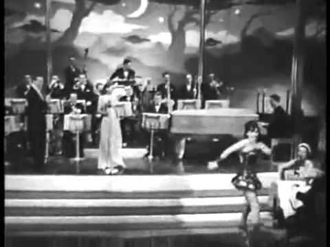 Hit Parade of 1941 (Frances Langford and Ann Miller)