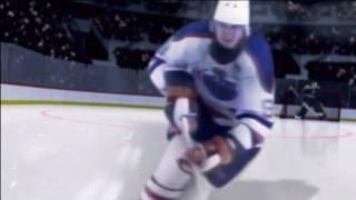 HNIC - Leafs vs Sens Opening Montage - Nov 27th 2010 (HD)