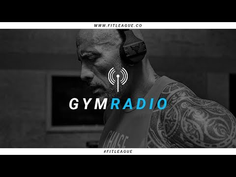 Best Workout Music Mix 2018 | Gym Radio Session #115
