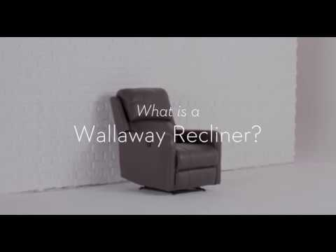 Ordinaire Wallaway Recliners | Living Spaces