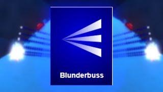*NEW Weapon* Blunderbuss - Shellshock Live Showdown   JeromeACE