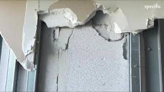 Australia news today  |  All Opal Tower residents forced to leave cracked building