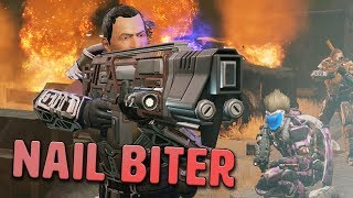 Nail Biter [#14] - XCOM 2 War of the Chosen Modded Legend