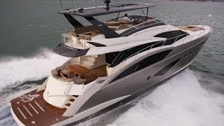 Marquis 630 Sport Yacht by Yachts Invest