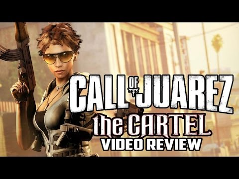 Call of Juarez: The Cartel Review PC Game Review (Gggmanlives)