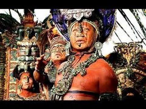 Documentaries   Mayan Civilization Uncovered ✪ Best Documentary 2017