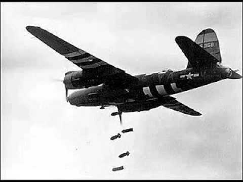 Plane Dropping Bombs Sound Effect 13 40sec Youtube