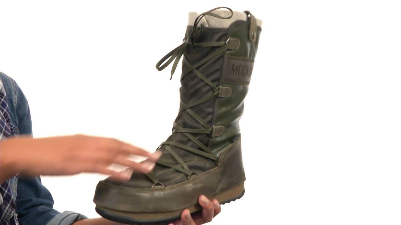 huge selection of 4c837 f1587 Tecnica Moon Boot® W.E. Monaco Mix SKU:8574052