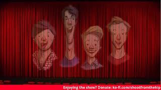 SFTH IMPROV LIVESTREAM #59 - Improv funny funny comedy fun laugh fun watch share fun fun