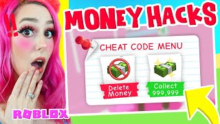 Does This VIRAL HACK ACTUALLY Make You *RICH* in Adopt Me?! Roblox Adopt Me Hacks