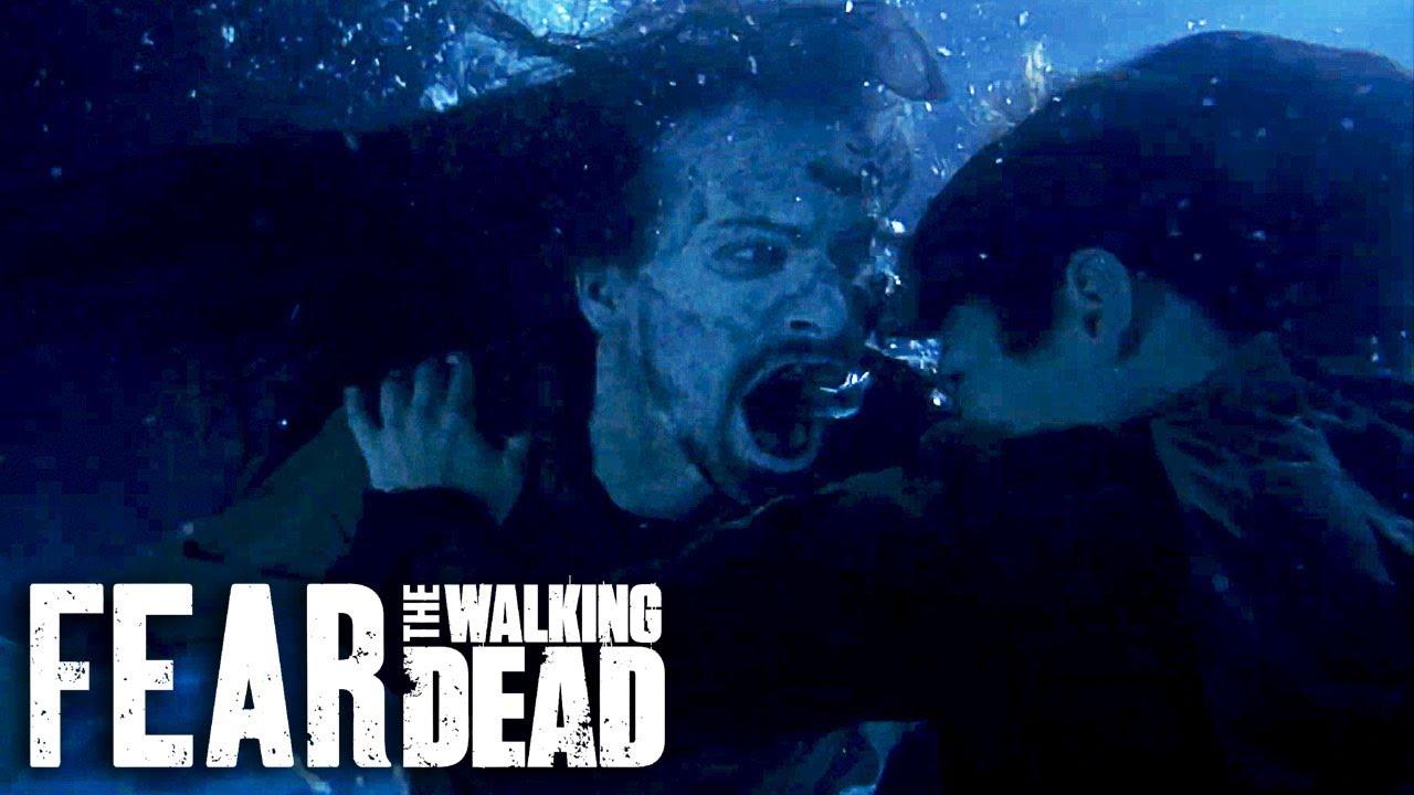 Fear the Walking Dead Season 5 Episode 14 Trailer