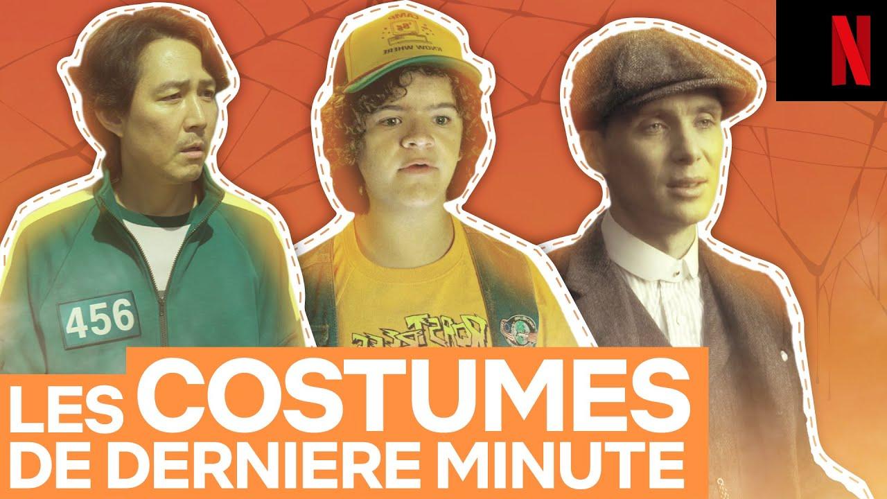 Download 9 idées de costumes Netflix faciles à faire pour Halloween   Netflix France