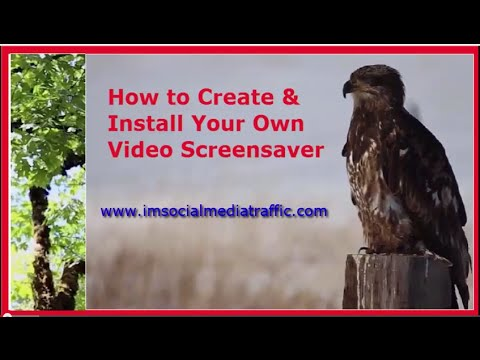 how to create my own youtube video
