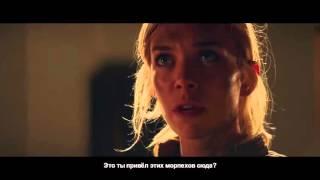 Команда уничтожить   Русский трейлер субтитры, HD