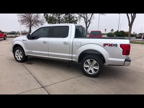 2018 Ford F-150 Denver, Aurora, Parker, Highlands Ranch, Littleton, CO 81332