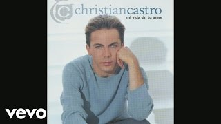 Watch Cristian Castro Angel video