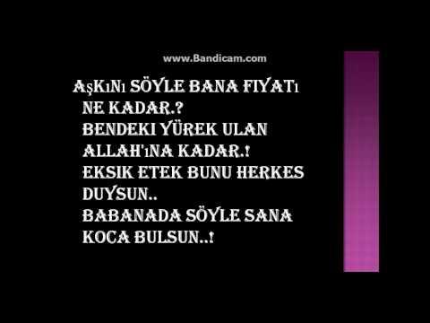 Eksik Etek (lyrics) - YouTube