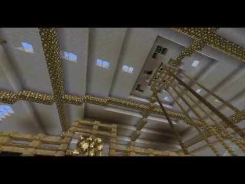 Minecraft:Miami Heat Stadium (American Airlines Arena)