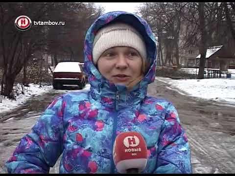Из-за ледяной стихии жители области на двое суток остались без света, воды и тепла