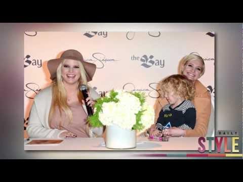 Sister Style! Mary Kate, Ashley & Elizabeth—Ashlee & Jessica Simpson