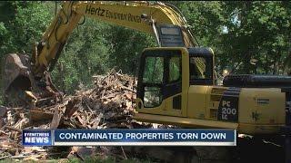 EPA plan to cleanup 18-Mile Creek in Niagara County