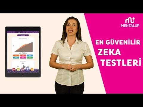 En Güvenilir Zeka Testleri | Çocuğunuz İçin Uygulayabileceğiniz Zeka Testi