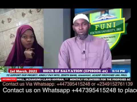Download Alh Yusuf Adepoju on Issues with  Marriage of his Younger Brother Mubarak Adepoju&Monsurat Babatunde
