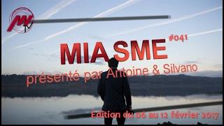 Miasme #041 avec Roch Saüquere, Yves Carra, Nico de ForcePingouin, Elisabeth de Caligny & Valério