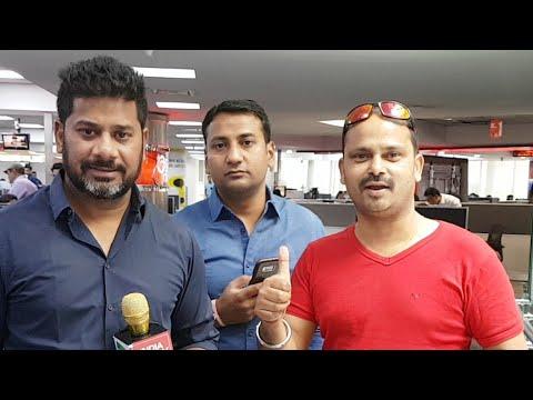 #IPL2018: Dhoni, Raina Fit, Chennai Express Ready to Rock Pune I #CSKvsRR I Vikrant Gupta