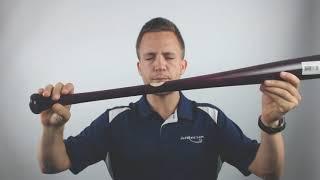 Review: 2019 Louisville Slugger Prime Nebula C271 Maple Wood Baseball Bat (WTLWPM271F18)