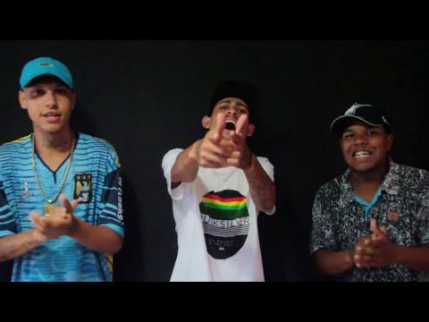 MC BOB BOLADÃO - MC DISCIPLINA E MC MAGAL - (Medley Consciente) 2017