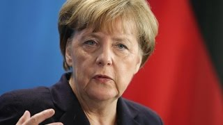 Angela Merkel: Time's Person Of The Year | CNBC International