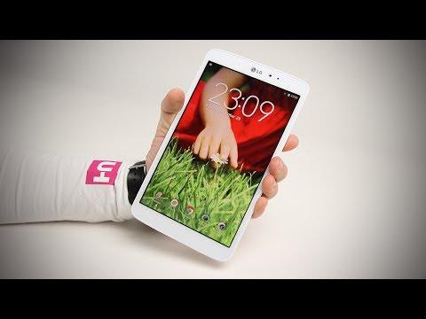 LG G Pad 8.3 Unboxing & Review (LG-V500) | Unboxholics