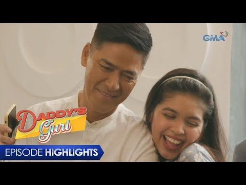Daddy's Gurl: Tatang to the rescue! | Episode 4